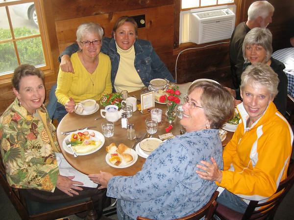 Nursing Reunion 2009