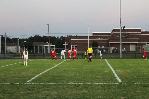 19' Cardinal Boys Soccer
