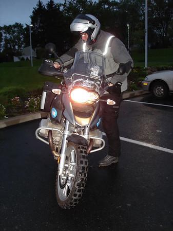 2006 WV Ride