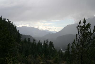 Whistler, BC, Canada, Sep06