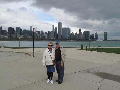 2011 Apr Chicago  Adler Planatarium