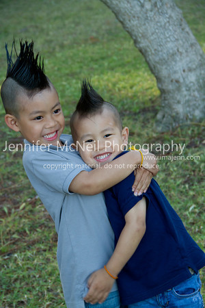 Huynh Family - ALL edited images