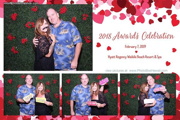 2018 Awards Celebration - Hyatt