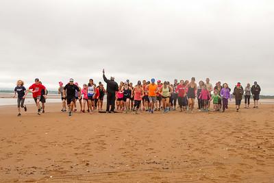 Race Against the Tide - Kingsport
