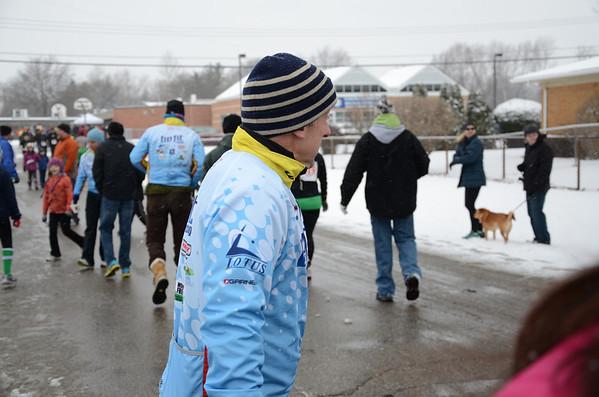 Pre-Race/Miscellaneous Photos - 2013 Bill Roney 5K