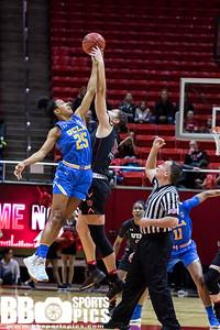 UUWBB - UCLA • 01-12-2018