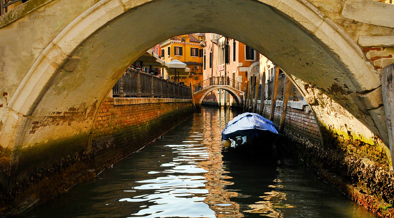 Venice photo for cover of website