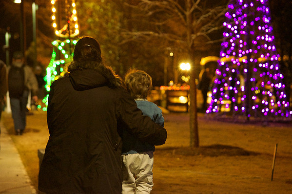 12-18 - Lights of Life - Marietta, GA