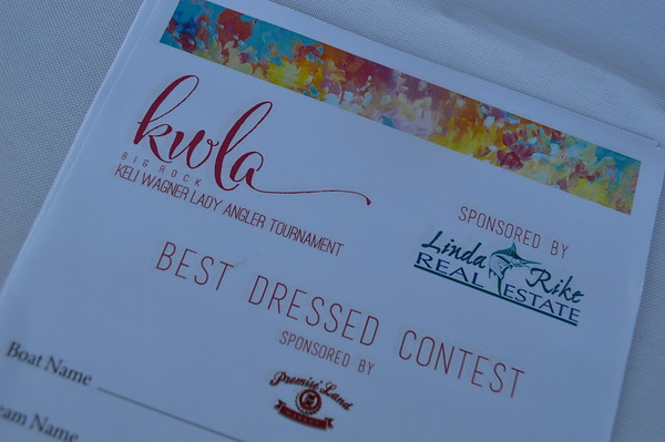 KWLA Best Dressed Contest