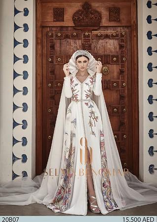 Bridal 2020 - OUYOUN AL MAHA