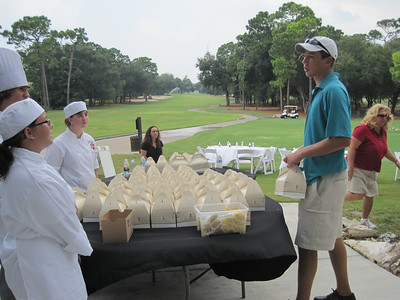 Ryan Wells Memorial Junior Golf Classic 2011