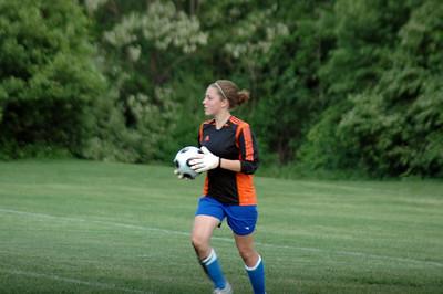 Miranda Soccer Player