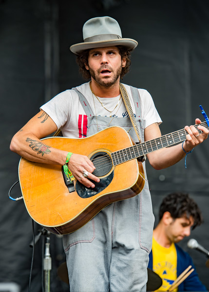 Langhorne Slim & The Law_