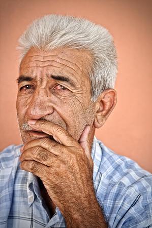Kurdish portraits