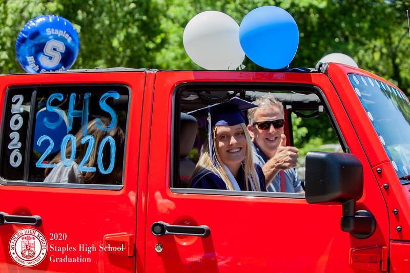 Dylan Goodman Photography - Staples High School Graduation 2020-438.jpg