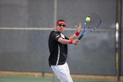 Tennis - 2015 SOSC Fall Games
