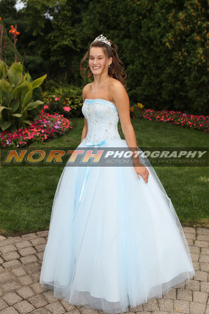 Samantha Sweet 16