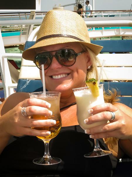 '16 Jaime : Royal Caribbean Cruise
