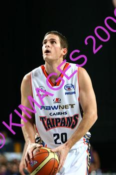 Kings Vs Taipans  3-12-06