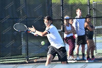 UC Men's Tennis 2019