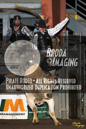 2015 Norco Mounted Posse PRCA Rodeo Perf3 Phil Broda PRCA ProRodeo