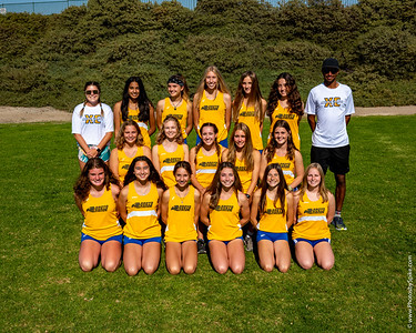 AGHS Cross Country 2021