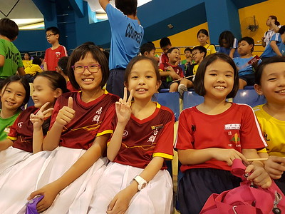 National Volleyball Championship 2017