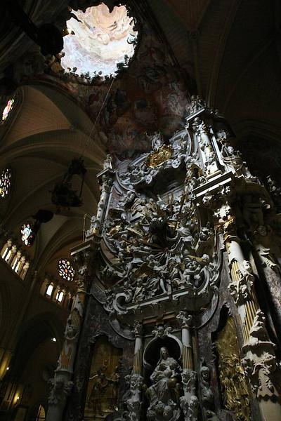 Spain 2012 - Day 4 - Toledo