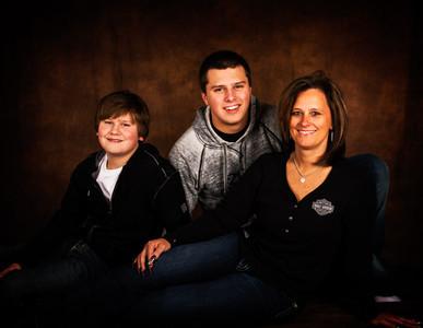 Jodi Family 2013