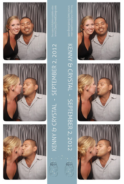 2012-09-02 Kenny and Crystal