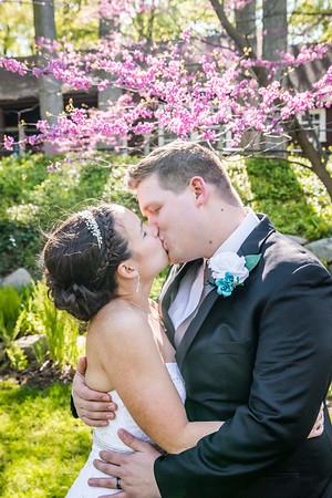 Wedding - Jennie & EJ