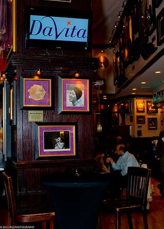 davita at hard rock cafe
