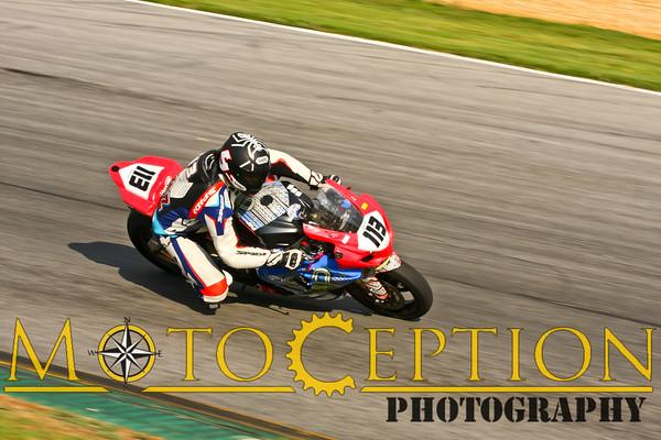 Race 18 - A Superbike Ex & Nov