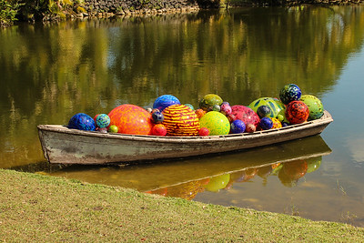 2015-01-16 | Fairchild Tropical Botanical Garden | Chihuly