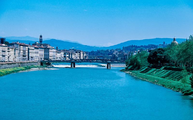 Arno River