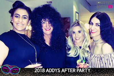 2018 Addy's After Party photos