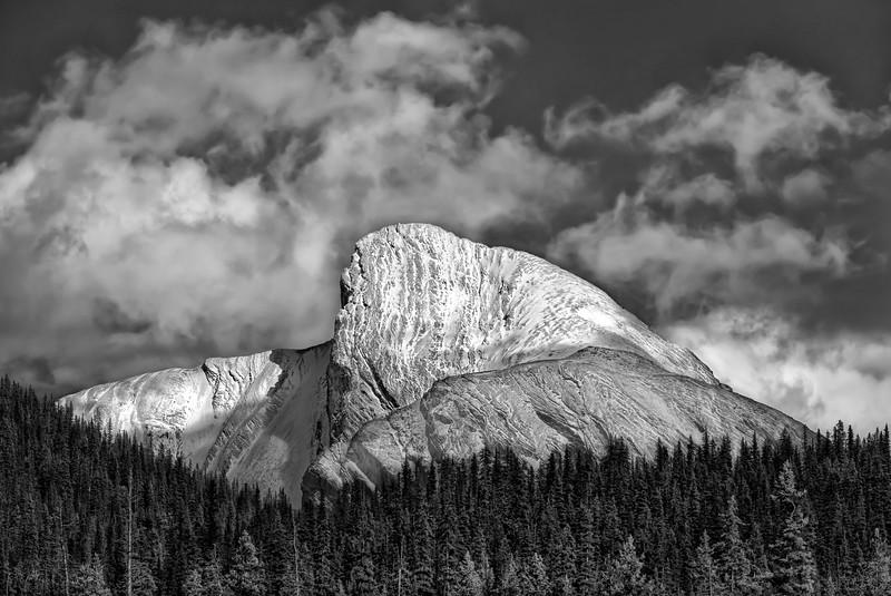 Mountain Drama