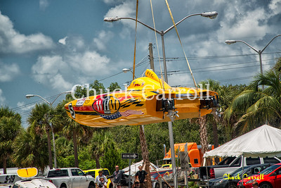 Sarasota Powerboat  Grand Prix-Power Boats by the Bay- 2013