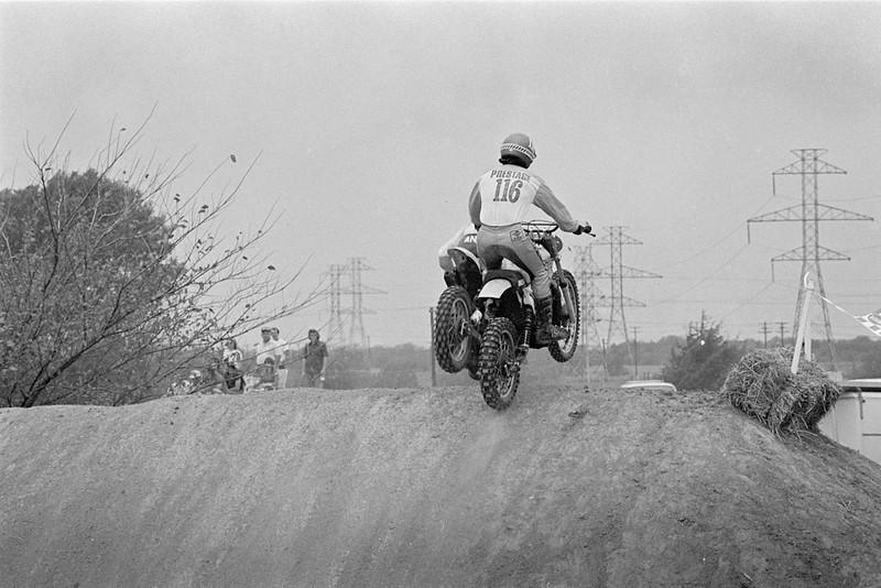 # 116  Gregory Prestage - Suzuki