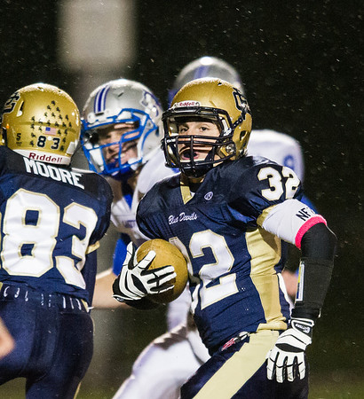 Grosse Pointe South v Lakeview, 10-19-12