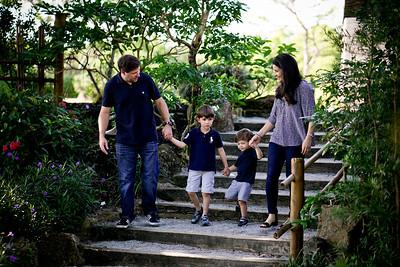Dara Katz Family Shoot 2018