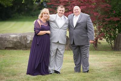Lisk Wedding