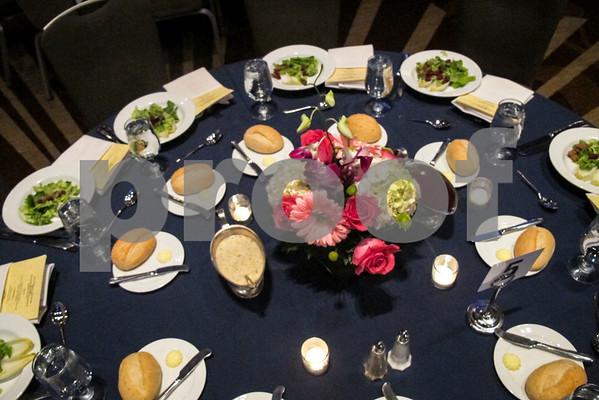 2013-01-19 BSBRA Dinner - AWARDS DINNER