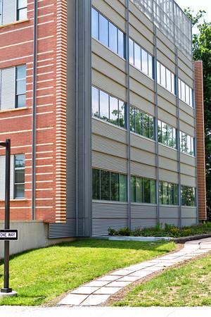 George Mason Univ.