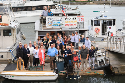 Plymouth Cruises Lobster Tales  6/29/17
