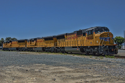 Union Pacific Anahiem May 2013