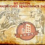 UT Austin Spanish Oaks Renaissance Faire