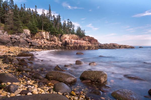 Acadia (Maine) 2016