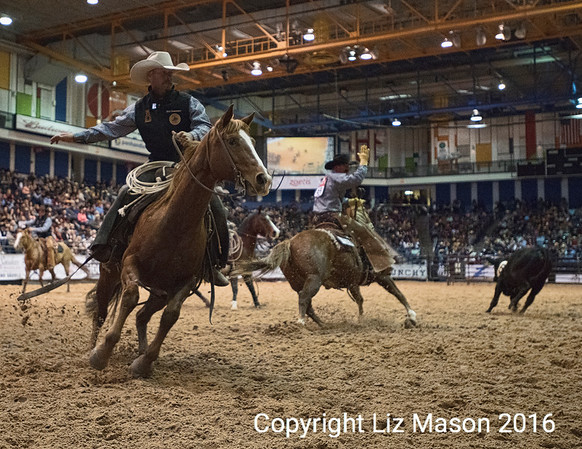 WRCA Finals Day 3 and 4