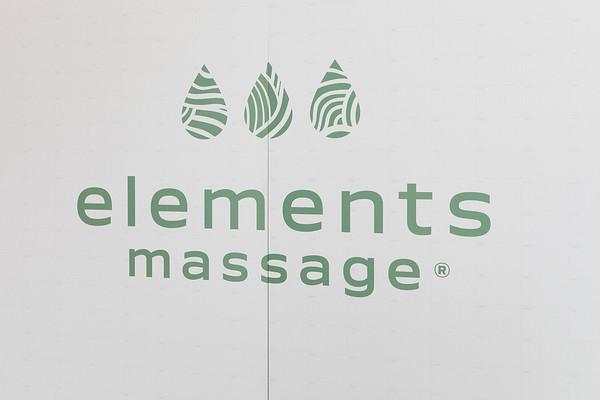 Elements Massage Conference 2018